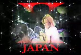 X JAPAN 2010