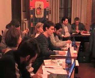 Consiglio Comunale 28 Dicembre 2009 / 5 di 9