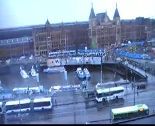 Park Plaza Victoria Amsterdam: Michael Leander reports