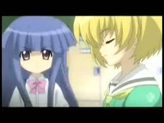 Don't take Rika's yaoi!