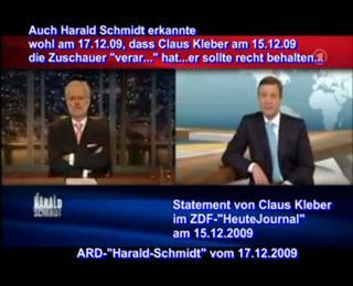 Das ZDF und der endgueltige Verlust der Glaubwuerdigkeit, oder: Wieder Klimahysterie beim ZDF