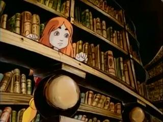 Highlander The Animated Series episode 2