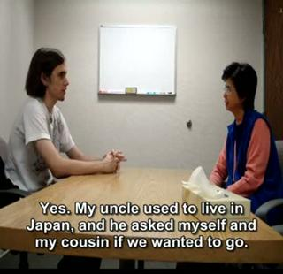 Jamie's Japanese Conversation