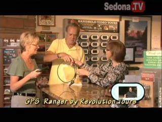 Sedona GPS Tour
