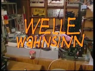 Welle Wahnsinn  01
