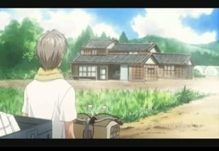 Honey & Clover Ep.22 Eng Dub
