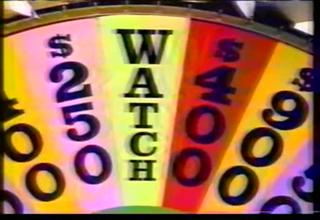 Bennett Fisher, Fresh Echo Interactive President, on Wheel of Fortune when he was 19