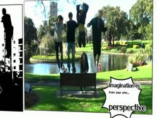 [HSC] What Is Imagination ? [Multimedia HSC 2009]