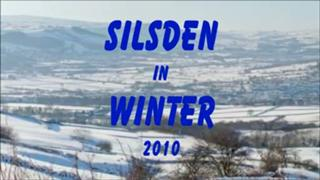 Silsden in Winter