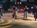 The Stomp The Yard National Step Battle (Los Angeles)