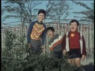 Comet-san ep. 21 raw