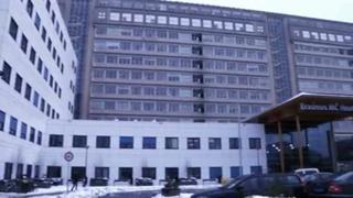 Erasmus MC Corporate Film - Project Spijker