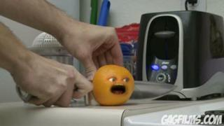 Annoying Orange 5: More Annoying Orange