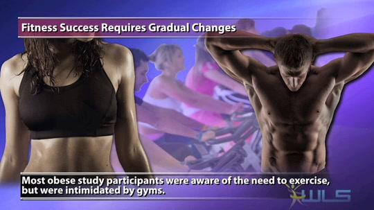 Fitness Secret Discovered By George Washington University