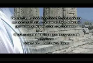 Francois Frechette - Soyez reconciliez avec Dieu... Necessaire