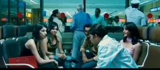 Jaane Tu . . . Ya Jaane Na (2008) - DVD