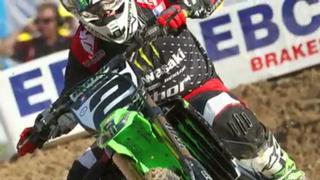 2010 Monster Energy AMA Supercross - Anaheim 1 Wrap up