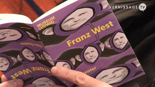 Franz West Retrospective