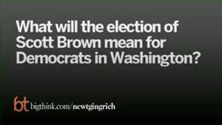 Why Scott Brown Will Torment Washington Democrats