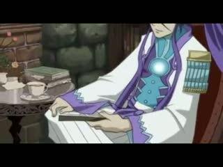 Vocaloid of Phantasia
