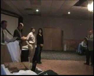 MTC Banquet 2010
