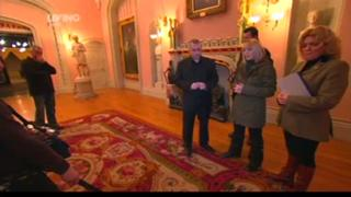 Most Haunted Live Series: Bodelwyddan Castle