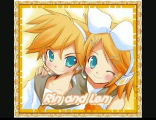 Don't say Lazy (Rin and Len)