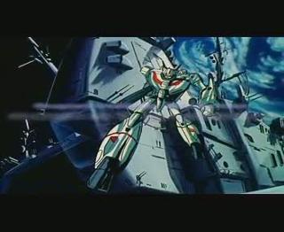 Robotech: Macross Saga episode 25
