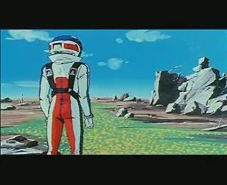 Robotech: Macross Saga episode 28