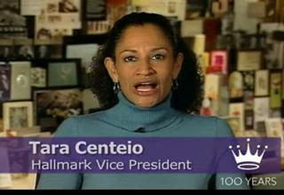 Hallmark Celebrates 100 Years Of Helping People Say It All