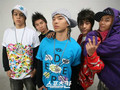 Big Bang-slideshow