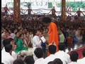 Sai Baba with devotees,Spiritual India