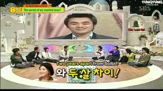 [TungTung fansubs] 080303 8 vs. 1 episode 7 (ENG SUBS)