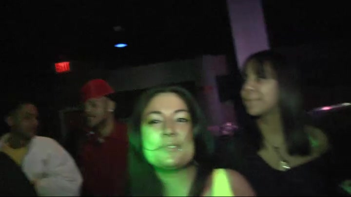 Fuego Latino at Acero Lounge Nov 27 2009