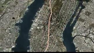 Super-City NewYork