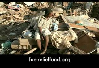 Fuel Relief Fund for Haiti