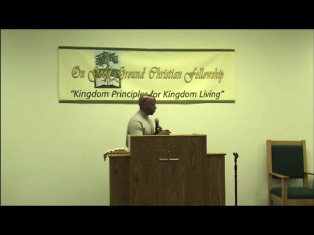 WisdomByte: Salvation and The Holy Ghost
