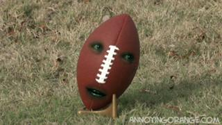 Annoying Orange 6: Super Bowl Football