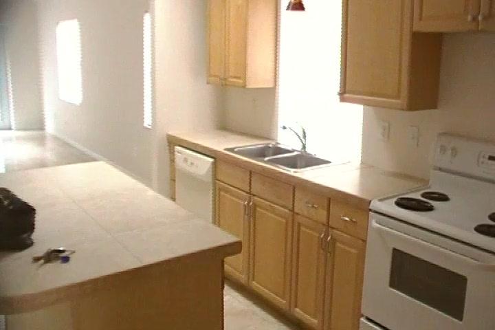 3/1 Block Home In Lutz, FL