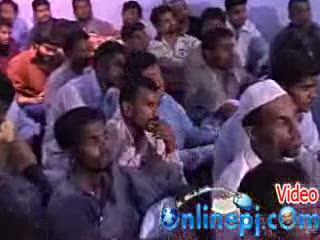 Islaaththin Peyaraal Kattuk kathaikal by P Jainul Abdeen 3.wmv