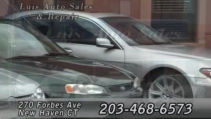 Luis Auto Sales