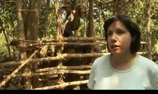 Eingesperrtes Land: Birma