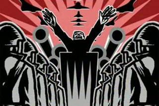 Buerger Aufstand - JETZT!!!