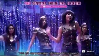 [Karaoke]SNSD - Tell Me Your Wish (2)