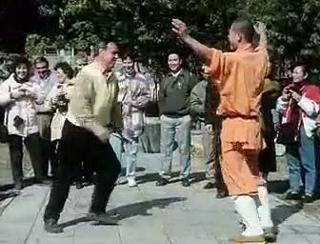shaolin kung fu documentary.