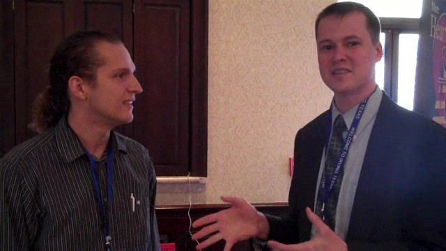 David Wood Free MLM Training Video