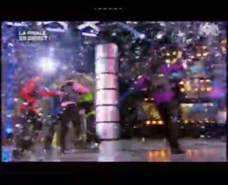 VidéO Remerciement Final