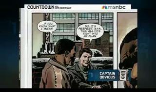 Countdown with Keith Olbermann - Thursday February 11, 2010