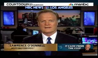 Countdown with Keith Olbermann - Monday February 15, 2010
