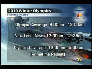 KIEM-TV News for Feb. 15, 2010